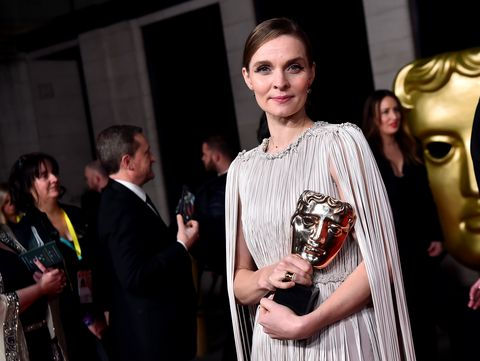 EE British Academy Film Awards 2020 - After Party - London