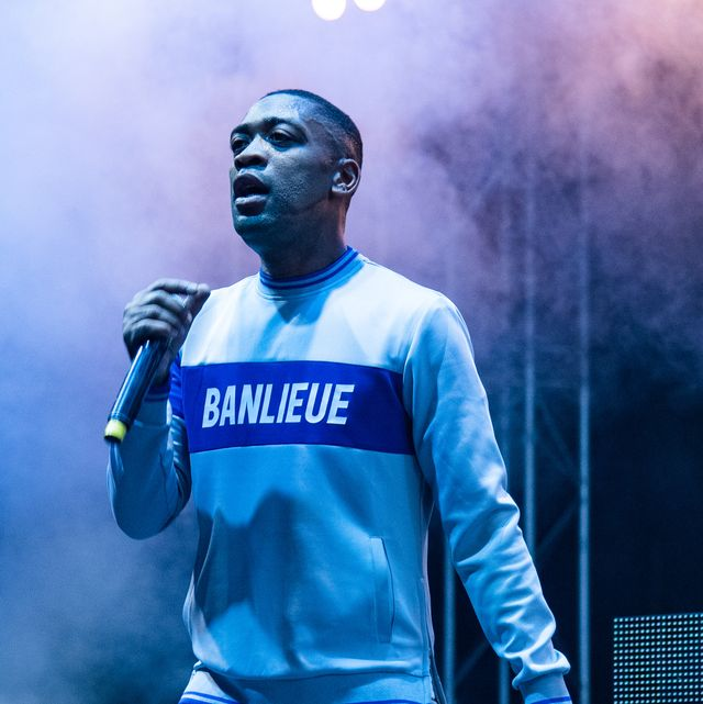 london, england   august 25  wiley performs on stage during day 2 of south west four festival 2019 at clapham common on august 25, 2019 in london, england  photo by joseph okpakowireimage