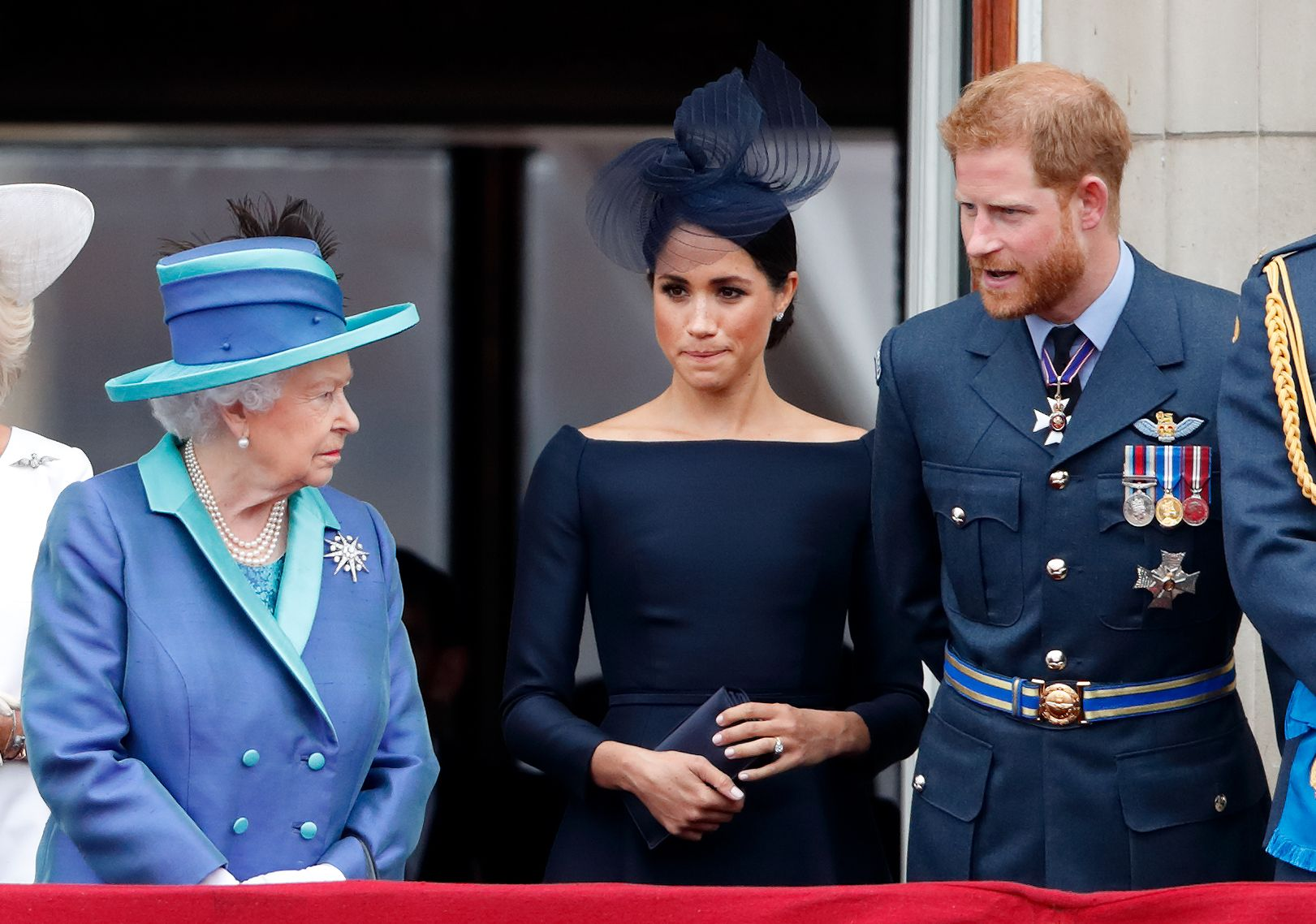 """The Queen Is in """"Constant Crisis Meetings"""" as Sussexes' Tell-All Has """"Wreaked Havoc"""""""