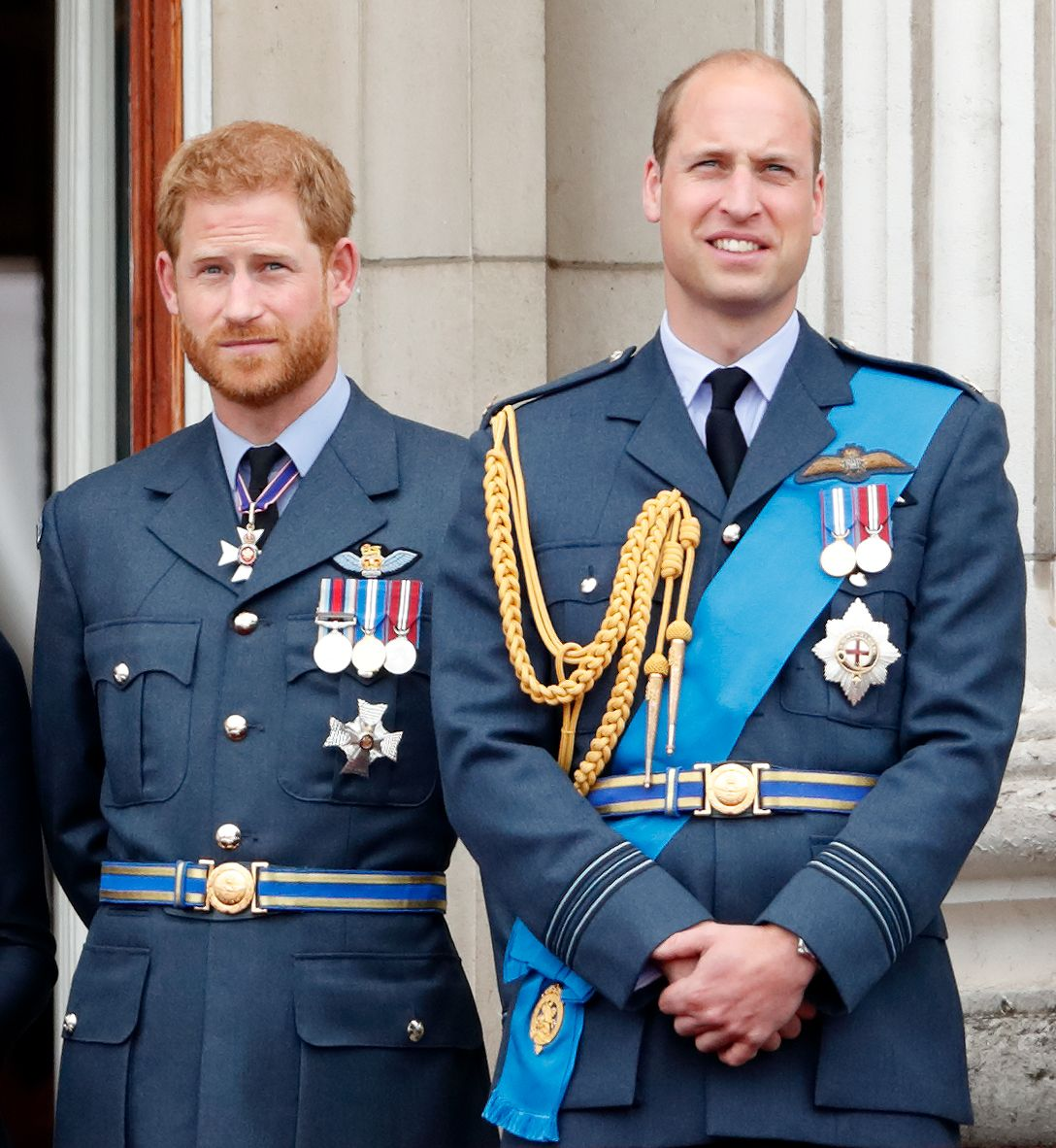"""Prince Harry Was Treated as a """"Spare"""" by the Royal Family, Biographer Claims"""