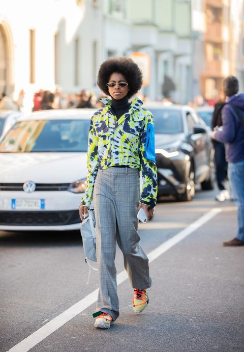 Street Style: January 12th - Milan Fashion Week Fall/Winter 2020/2021