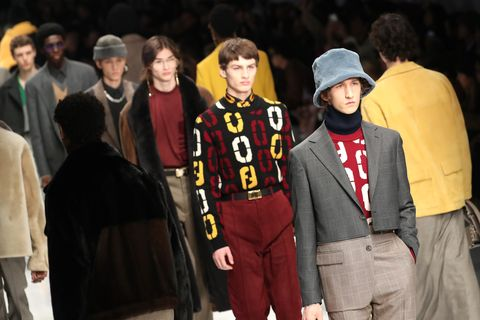 Paris And Milan Fashion Week Go Digital For Men S Shows