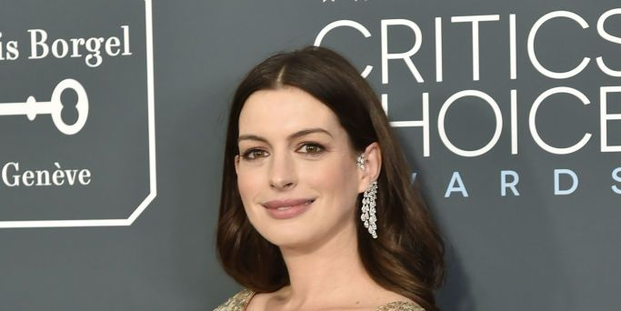 The best Anne Hathaway movies of all time