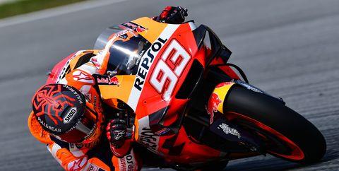 MotoGP Test Sepang 2020 - Day 3