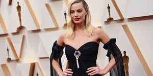 US-ENTERTAINMENT-FILM-OSCARS-ARRIVALS
