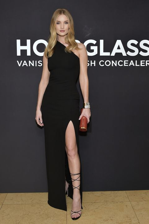 Hourglass x Rosie Huntington-Whiteley Launch Event
