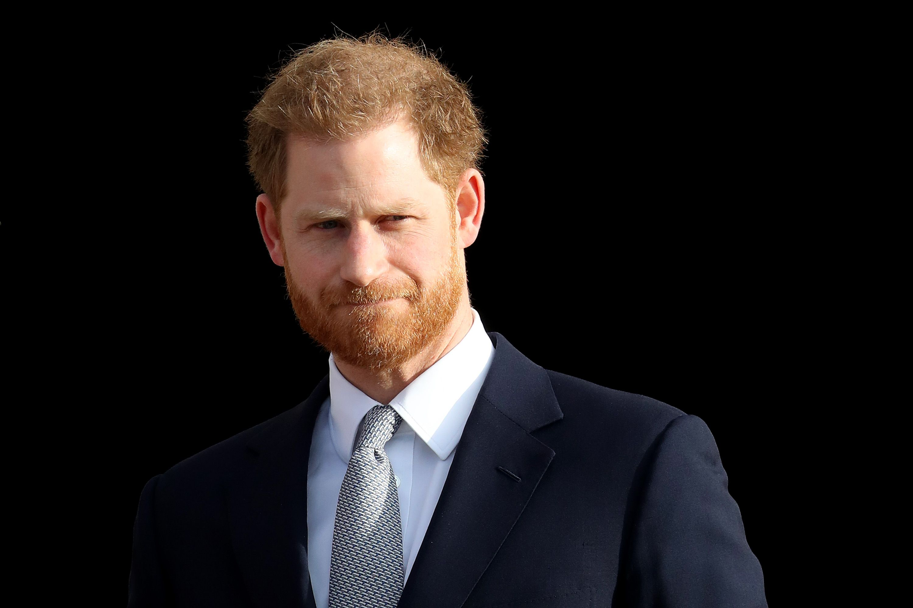 Prince Harry's HRH Title Was Removed from a Princess Diana Exhibit at Kensington Palace