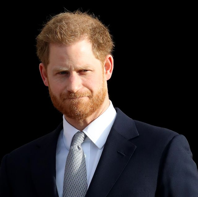 london, england   january 16 prince harry, duke of sussex, the patron of the rugby football league hosts the rugby league world cup 2021 draws for the mens, womens and wheelchair tournaments at buckingham palace on january 16, 2020 in london, england the rugby league world cup 2021 will take place from october 23rd through to november 27th, 2021 in 17 cities across england photo by chris jacksongetty images