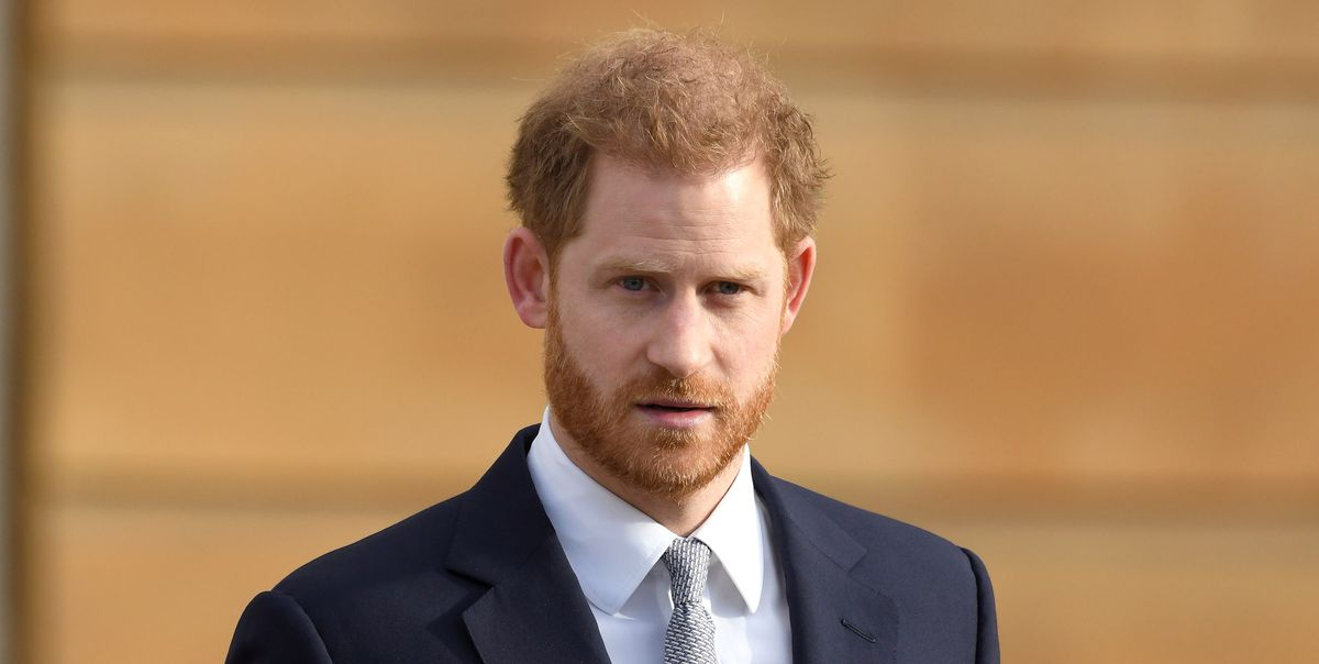 """Prince Harry Will """"Absolutely Do His Utmost"""" To Attend Prince Philip's Funeral"""