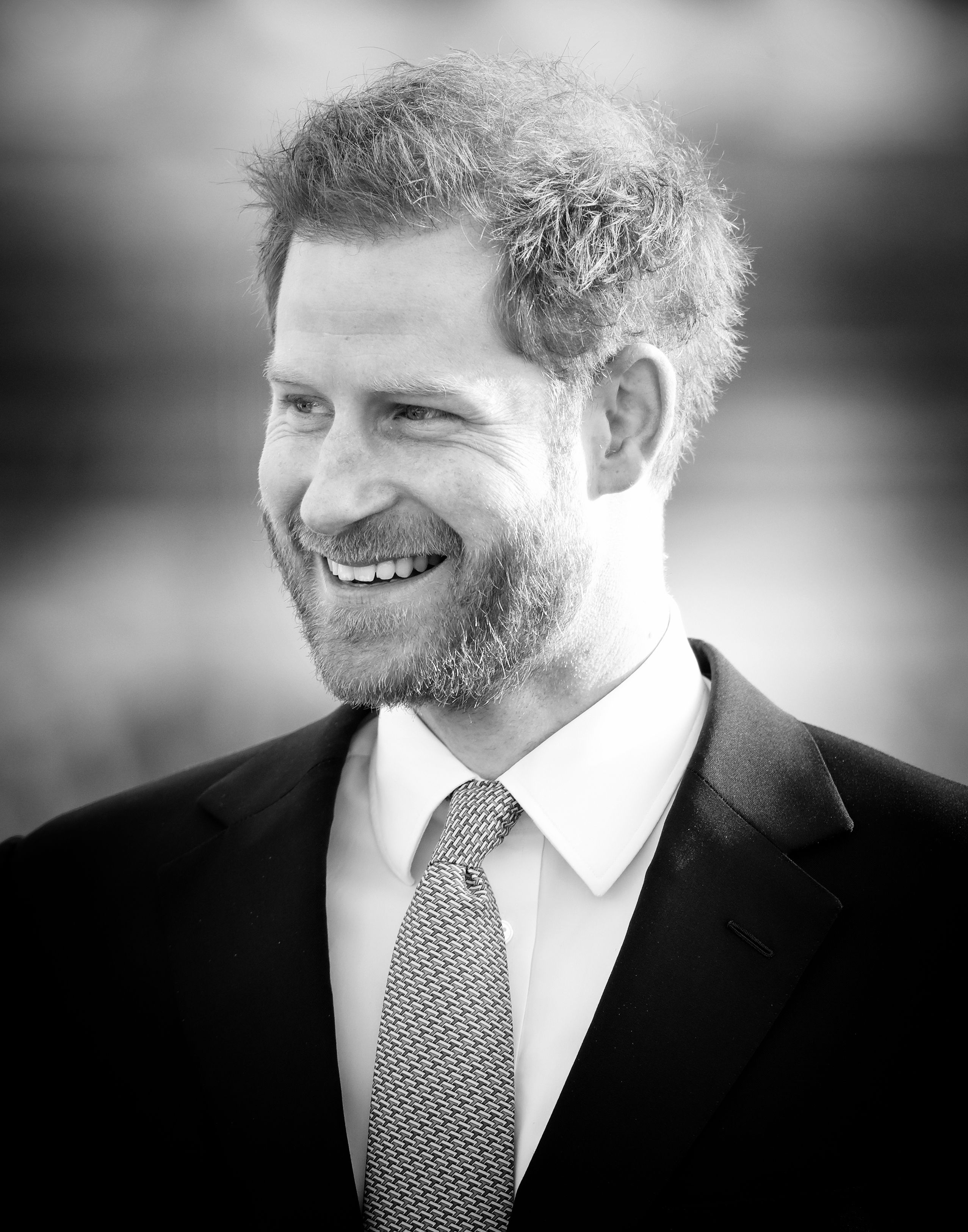 Prince Harry Doesn't Have Any Regrets About Leaving the Royal Family