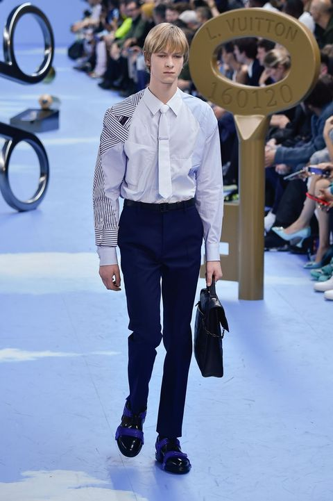 louis vuitton mens aw20