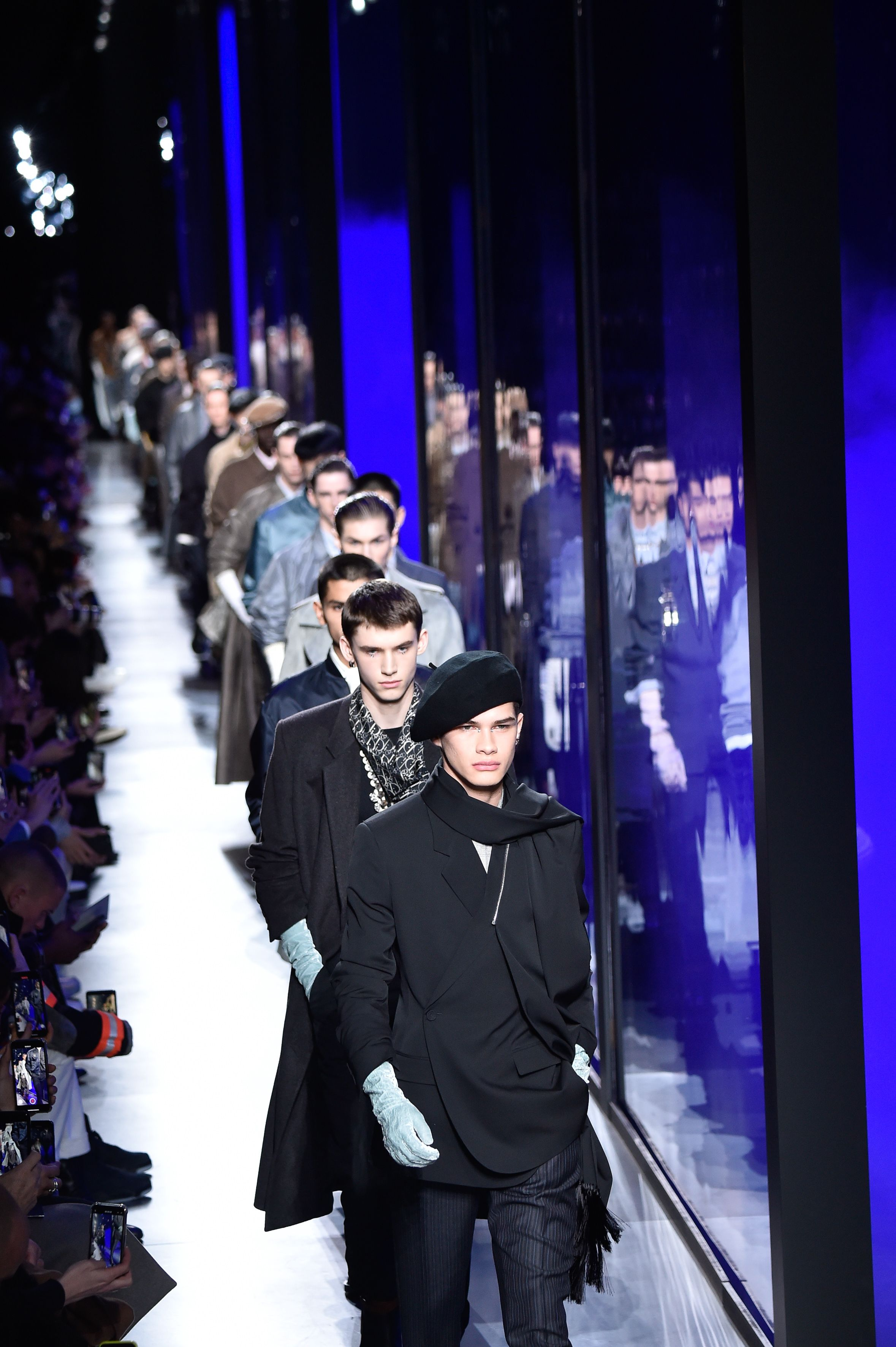 The Big Paris Fashion Week Looks We'd Take Straight From The Runway