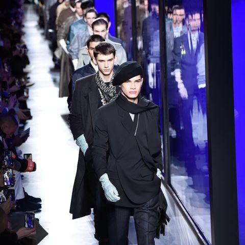 paris fashion week mens aw20