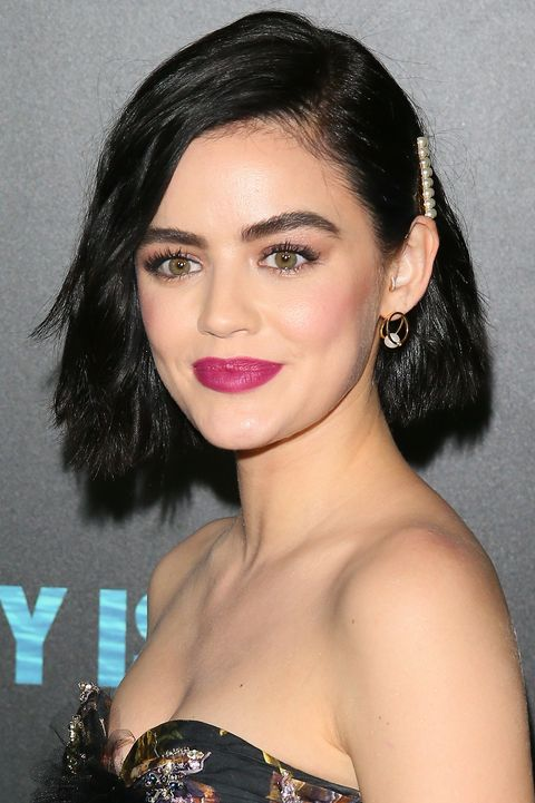 12 Prom Hairstyles For Short Hair Easy Updos For Short Hair