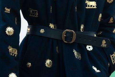 Bode : Runway - Paris Fashion Week - Menswear F/W 2020-2021