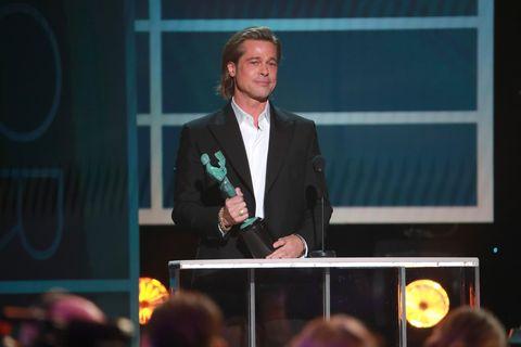 Brad Pitt - SAG Awards