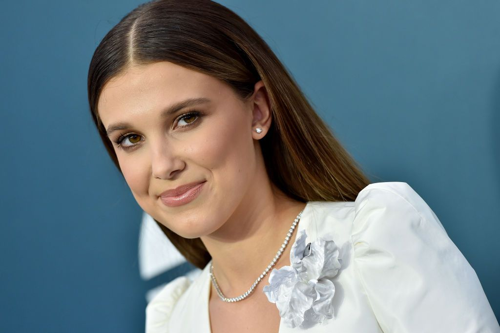 Millie Bobby Brown's New Florence by Mills Makeup Collection Drops Today and It's All Inspired By Her Sweet 16