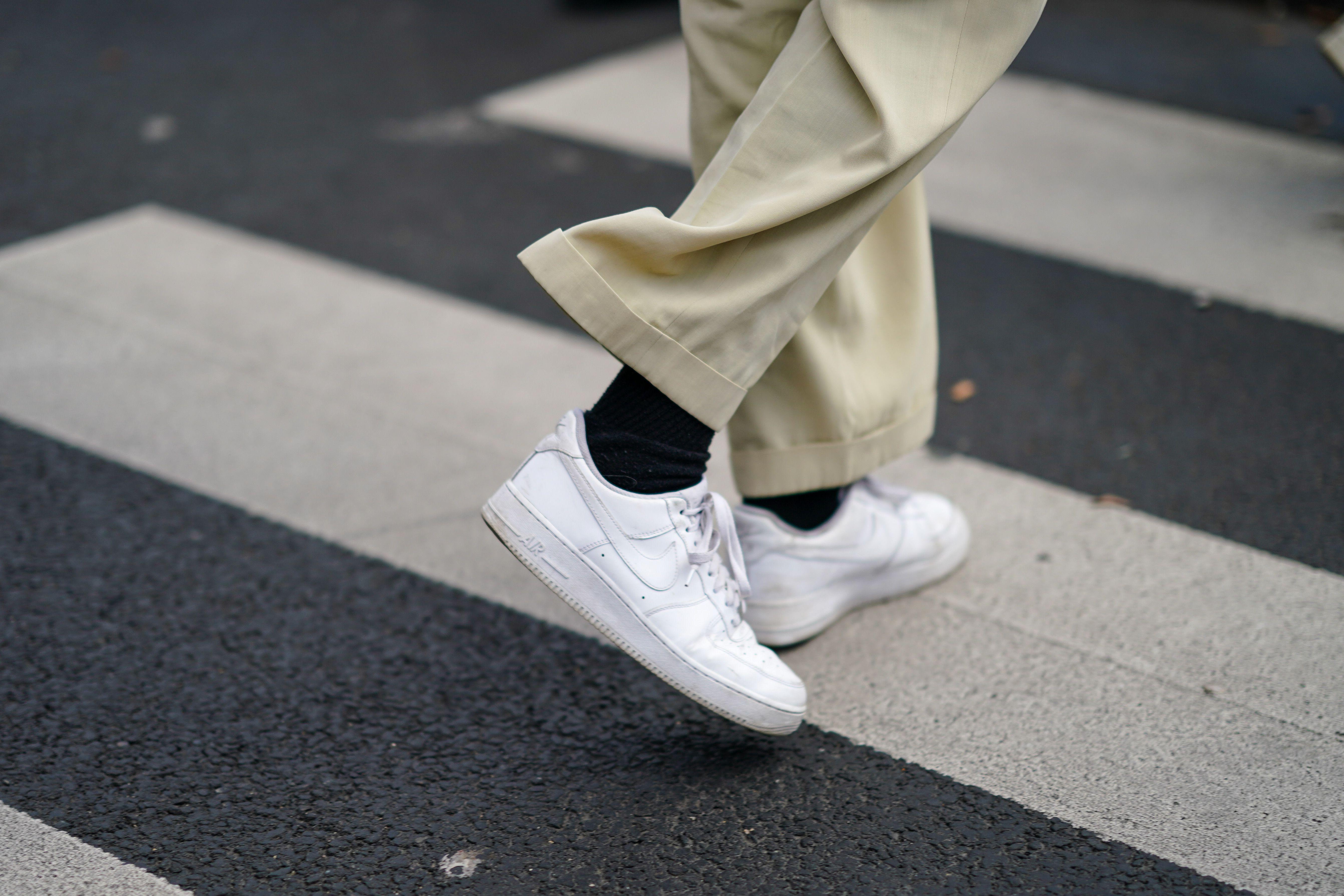Queste sono le sneakers bianche da avere ora