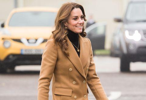 Kate Middleton - Personalised Necklace