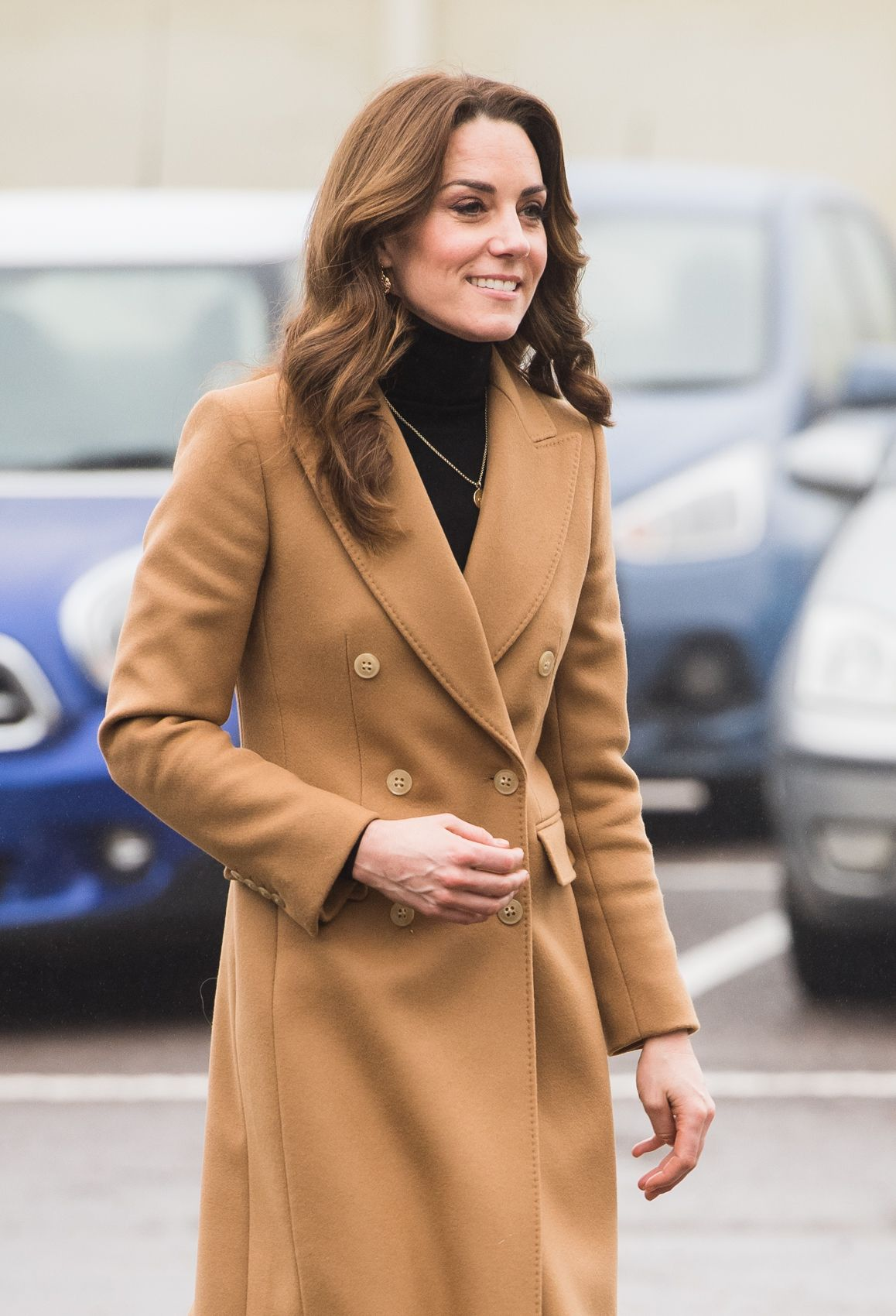 Kate Middleton and Her Kids Were Spotted Out Clothes Shopping This Weekend
