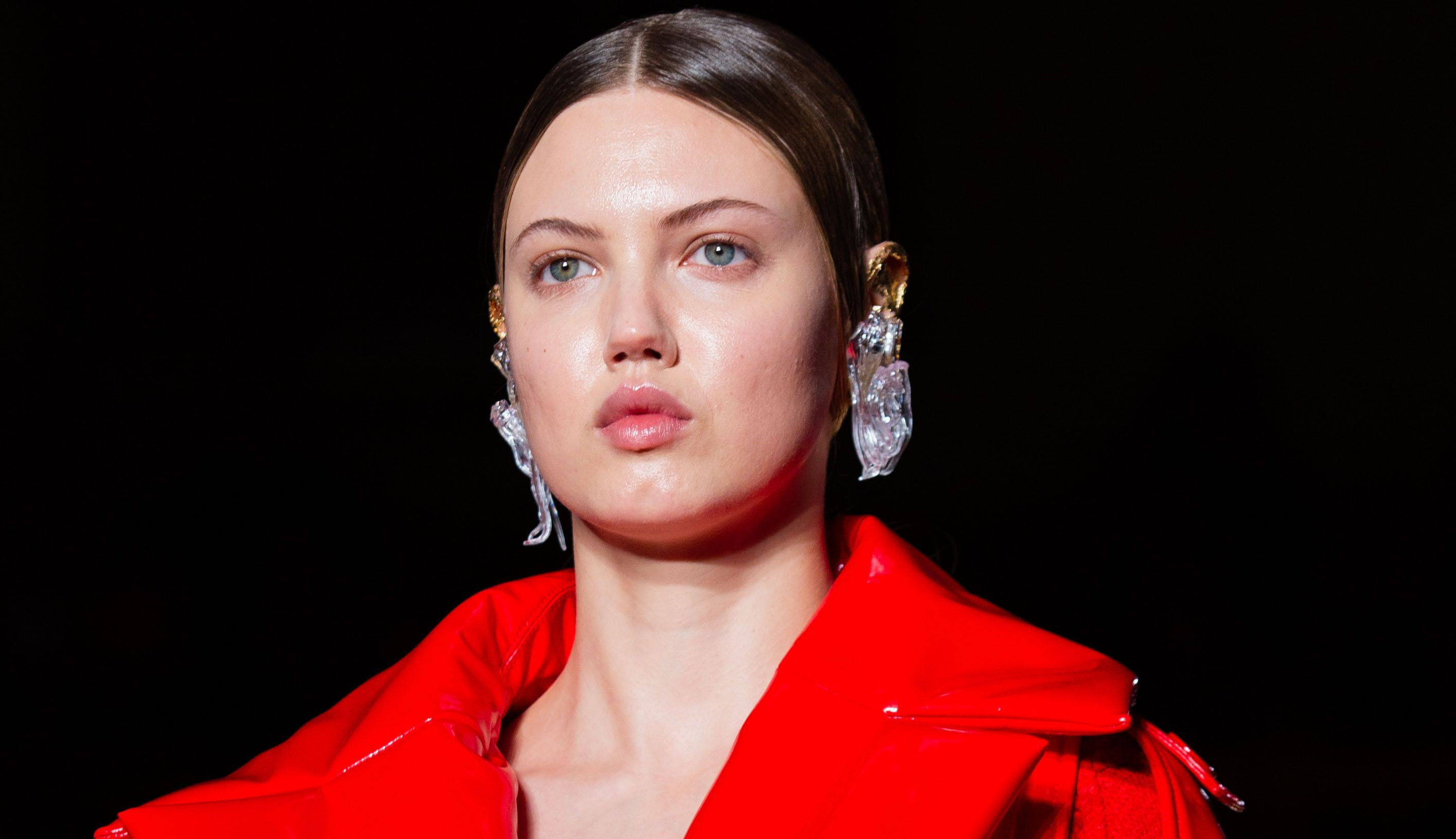 Dispatches from London Fashion Week Fall 2020