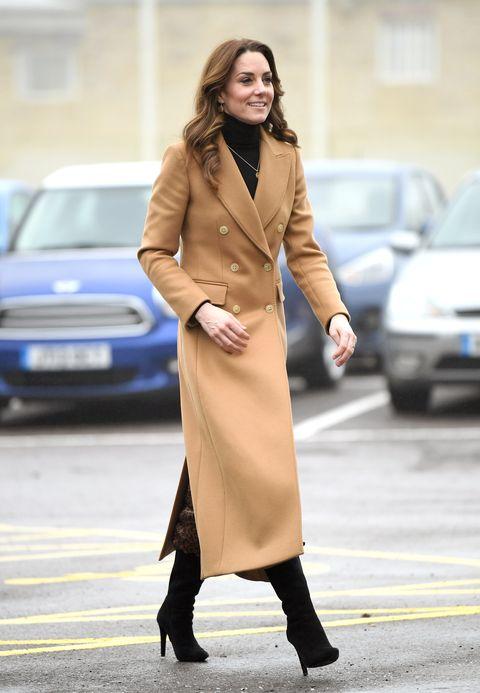 Kate Middleton - Style File