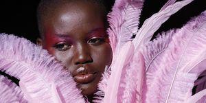 Valentino : Details - Paris Fashion Week - Haute Couture Spring/Summer 2020