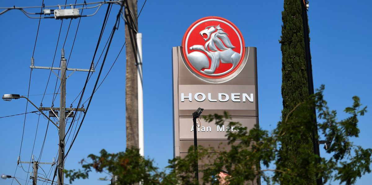 Legendary Holden Brand Is Dead as GM Leaves Australia after 89 Years