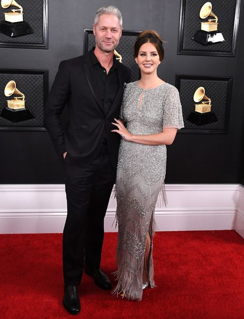 Grammy Awards 2020: Best Red Carpet Couples