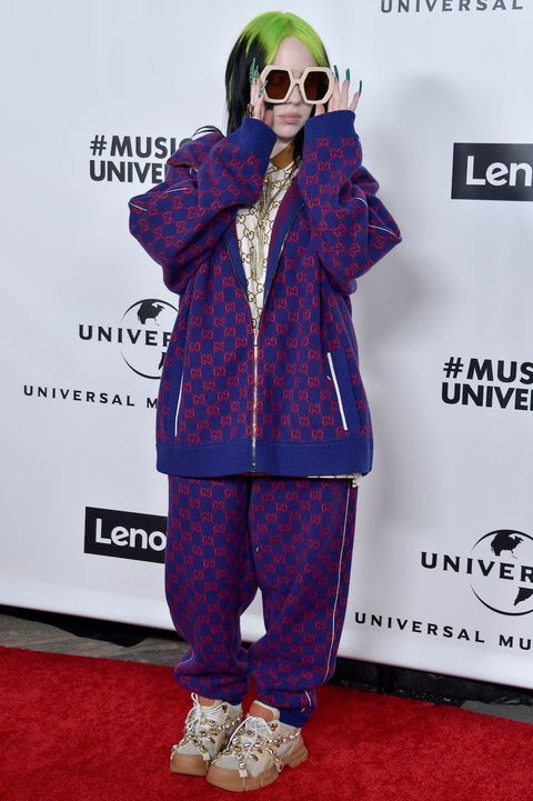 Billie Eilish's Snake Earrings Were the Coolest Part of Her 2020 Grammys After-Party Outfit