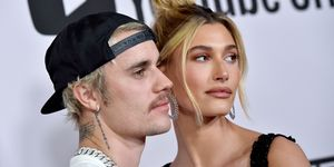 Justin Bieber - Hailey Marriage