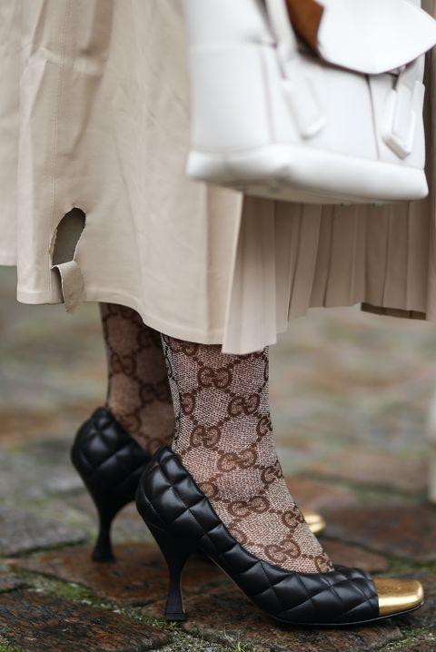winter shoe trends