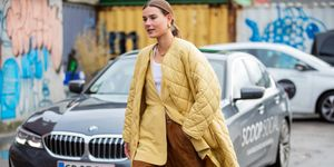 Street Style - Day 3 - Copenhagen Fashion Week Autumn/Winter 2020