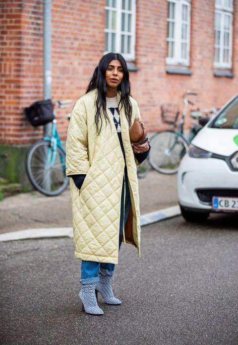 Copenhagen Fashion Week AW20 Street Style - Day 3