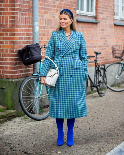 Copenhagen Street Style FW20