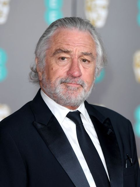 london, england   february 02 robert de niro attends the ee british academy film awards 2020 at royal albert hall on february 02, 2020 in london, england photo by karwai tangwireimage