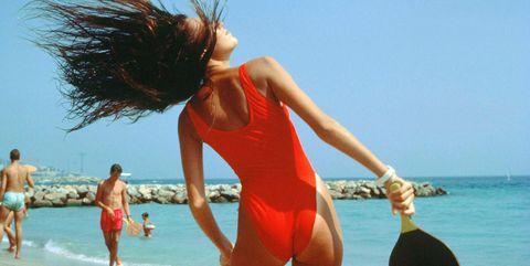 high cut one piece swimsuits