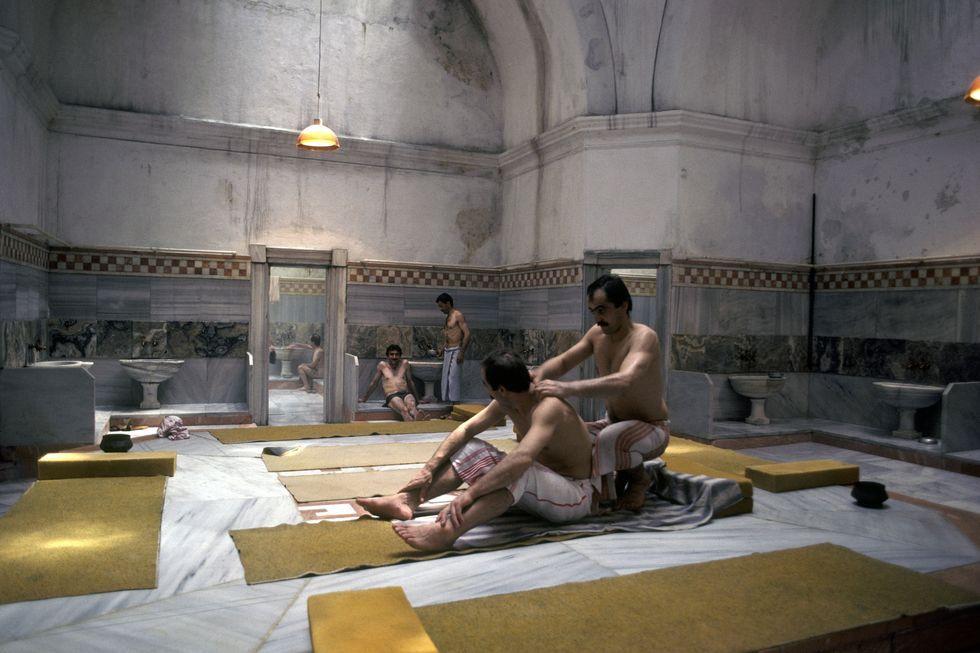 Sauna, 10 benefici di cui non potrai più fare a meno