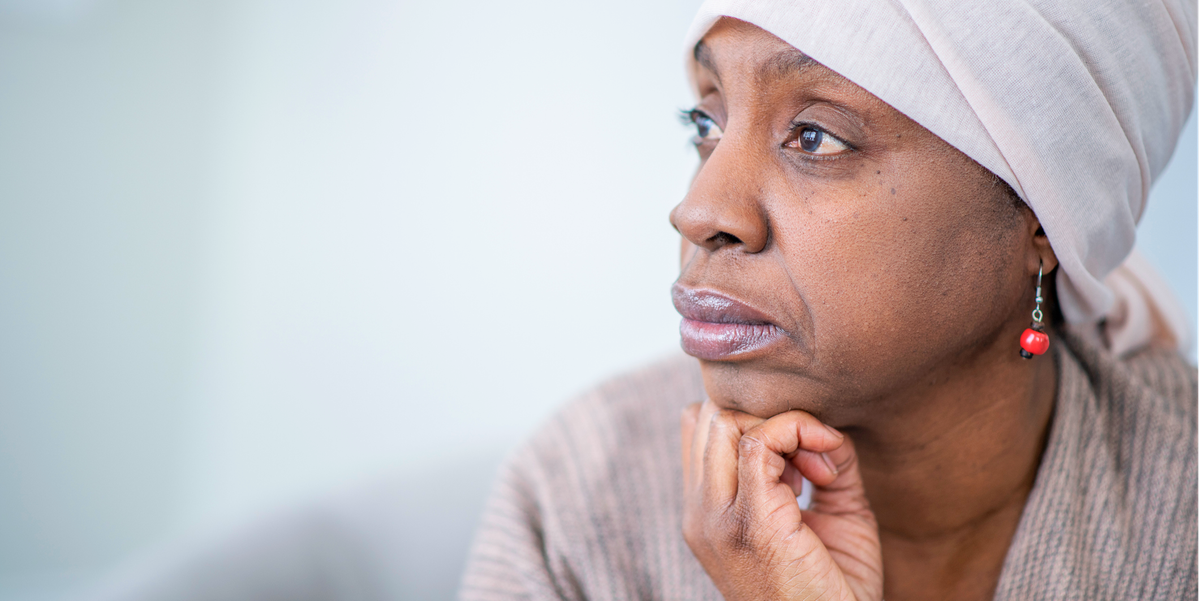 Racism in Cancer Care Is Failing Black Patients. Can We Change the System?
