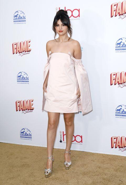 Selena Gomez - Style File