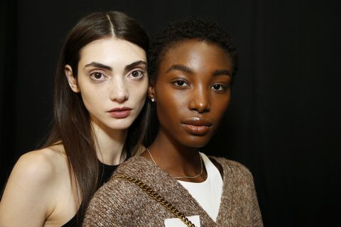 Concept Korea - Backstage - February 2020 - New York Fashion Week: The Shows