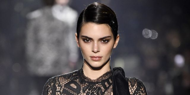 Kendall Jenner Says Which Of Her Nieces And Nephews Is The Most Fashionable