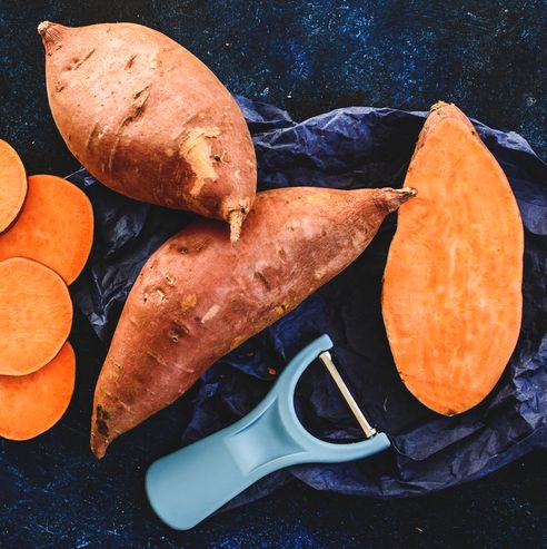 are sweet potatoes good for keto diet