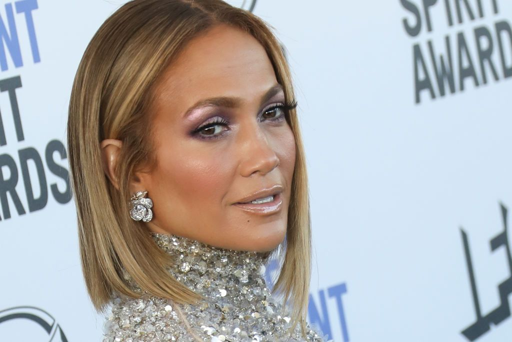 The 4 makeup products J Lo can't live without