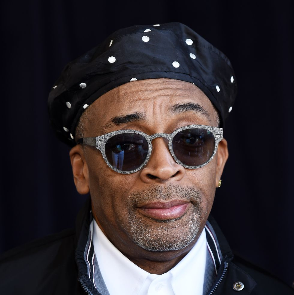 "Spike Lee: ""I Put Everything In It, Including The Kitchen Sink"""