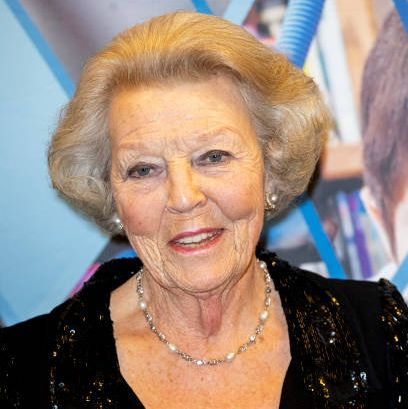 delft, netherlands   march 04 princess beatrix of the netherlands attends the prince friso engineer award on march 4, 2020 in delft, netherlands photo by patrick van katwijkgetty images