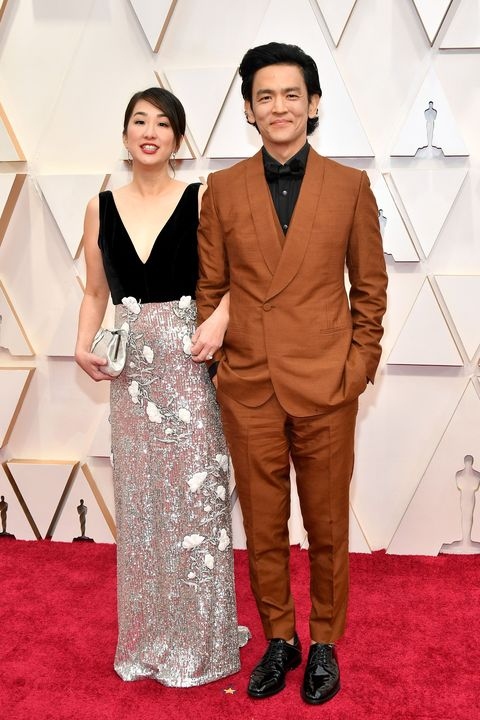 The Best Dressed Men On The 2020 Oscars Red Carpet Esquire