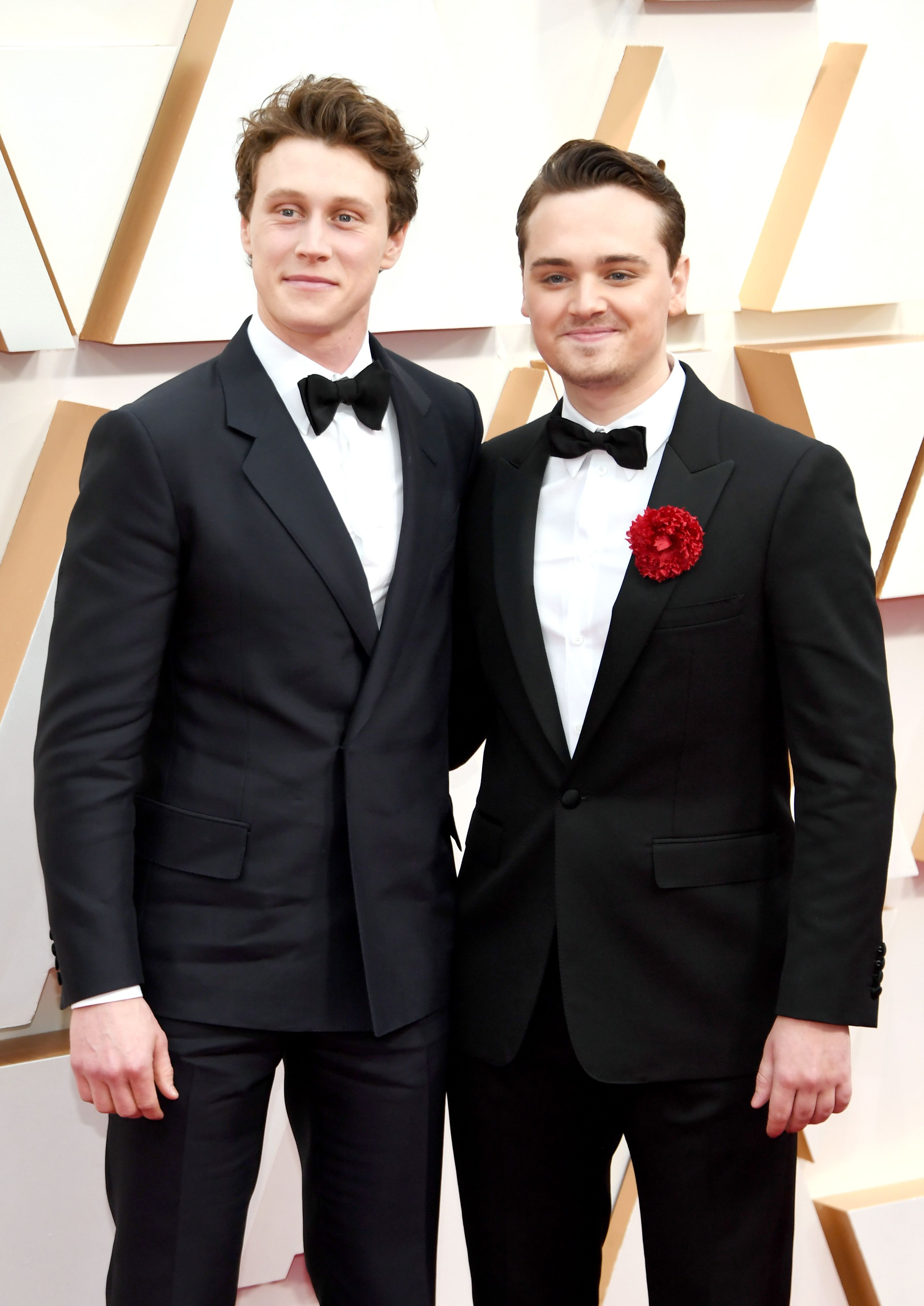 All The Best-Dressed Men From The Oscars 2020 (Yes, Every Last One Of Them)