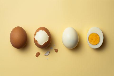 14天水煮蛋減肥菜單