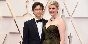 Oscars - Best Couples